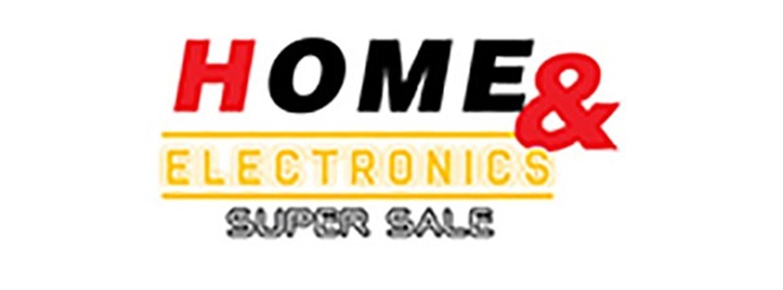 HOME & ELECTRONICS SUPER SALE Zipevent