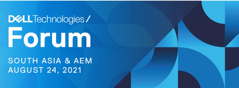 Dell Technologies Forum 2021 Zipevent