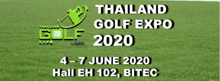 THAILAND GOLF EXPO 2020 Zipevent