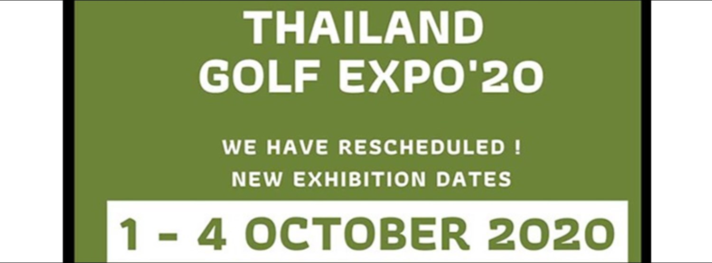THAILAND GOLF EXPO 2020 Zipevent
