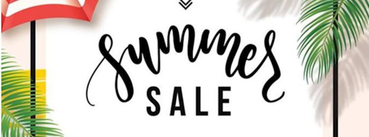 Summer Sale Zipevent