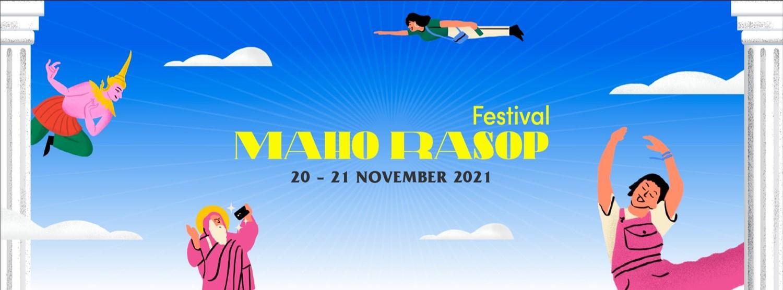 Maho Rasop Festival 2020 Zipevent