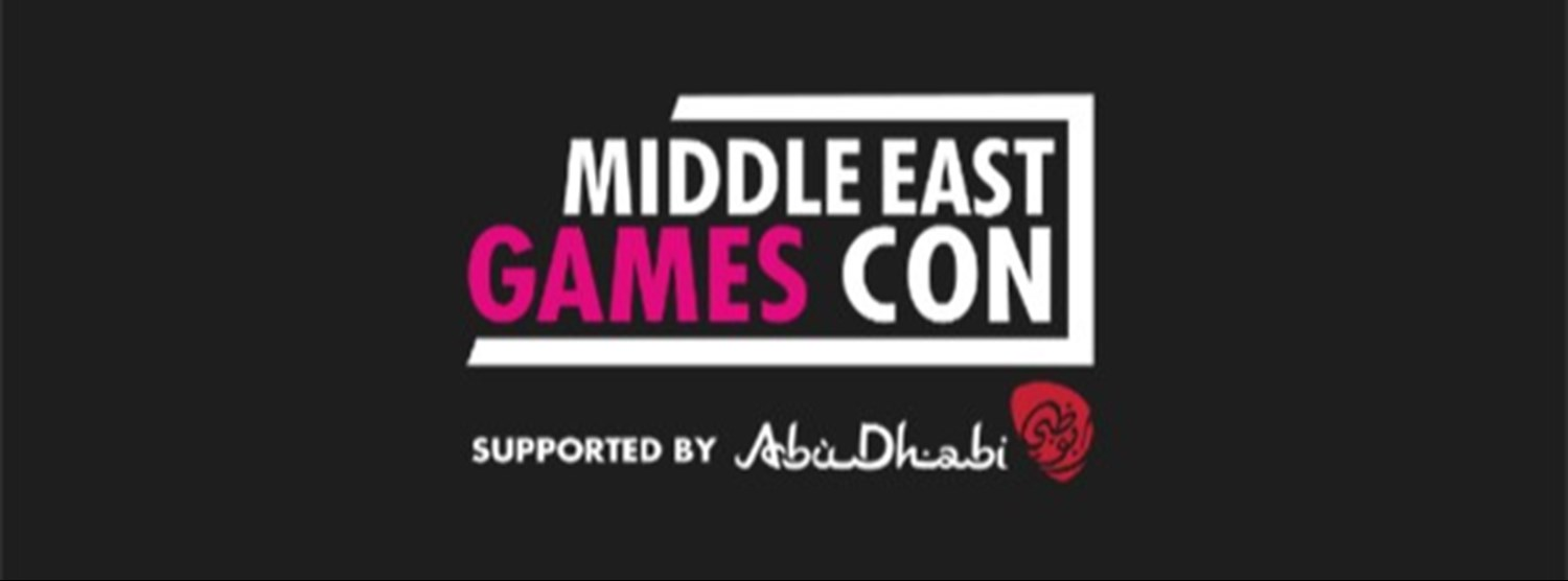 Middle East Games Con 2020 Zipevent