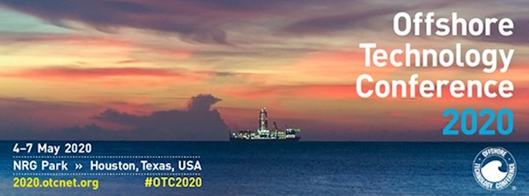Offshore Technology Conference (OTC) 2020 Zipevent