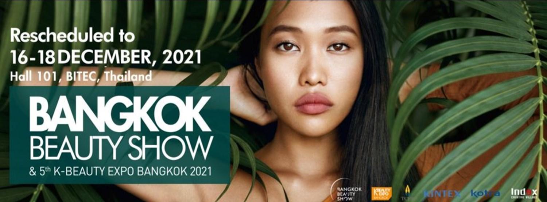 K-Beauty Expo Bangkok 2021 Zipevent