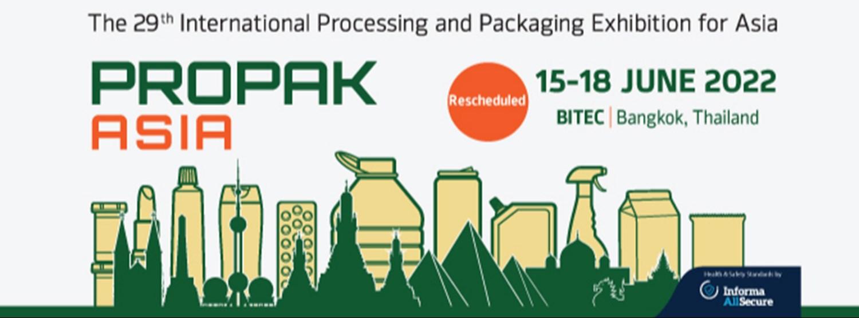 ProPak Asia 2021 Zipevent