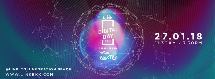LINK Digital Day 2018 Zipevent