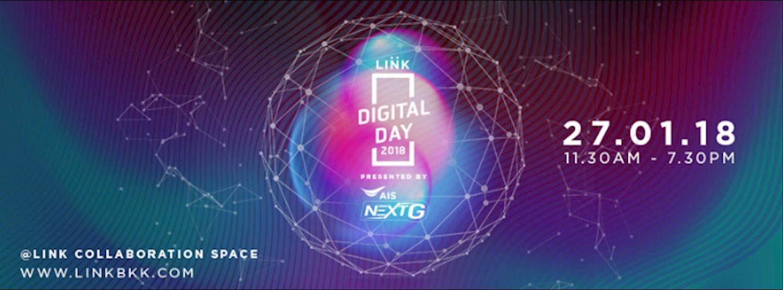 LINK Digital Day 2018 Zipevent