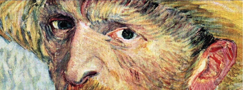 Van Gogh Copy Portrait Painting Class Zipevent