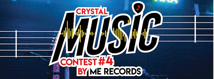 Crystal Music Contest ครั้งที่ 4 Zipevent
