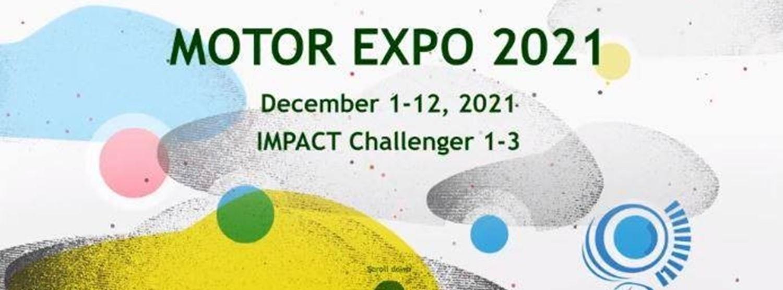 Motor Expo 2021 (มหกรรมยานยนต์ ครั้งที่ 38) Zipevent